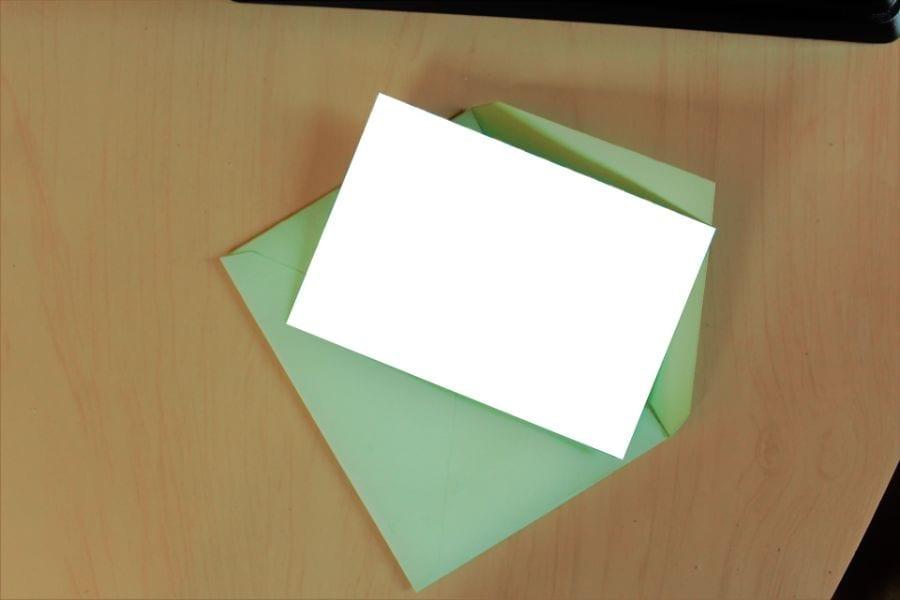 How To Make An Envelope Without Glue Or Tape | Super Easy Origami ... | 600x900
