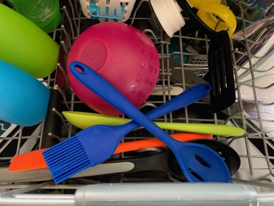 Are Silicone Utensils Dishwasher Safe? (And the Pros and Cons)