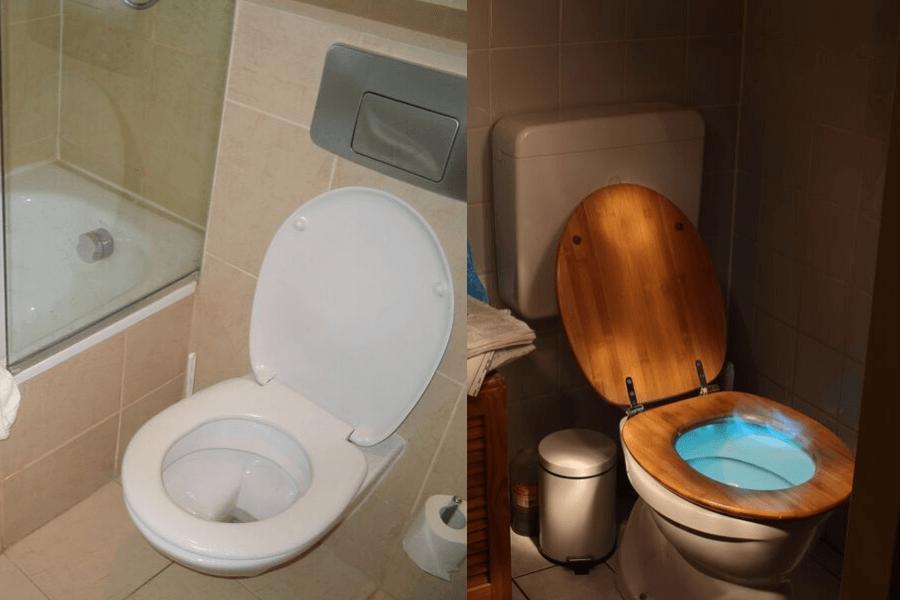 Toilet Seats: Wood vs Plastic (5 Factors You Should Consider
