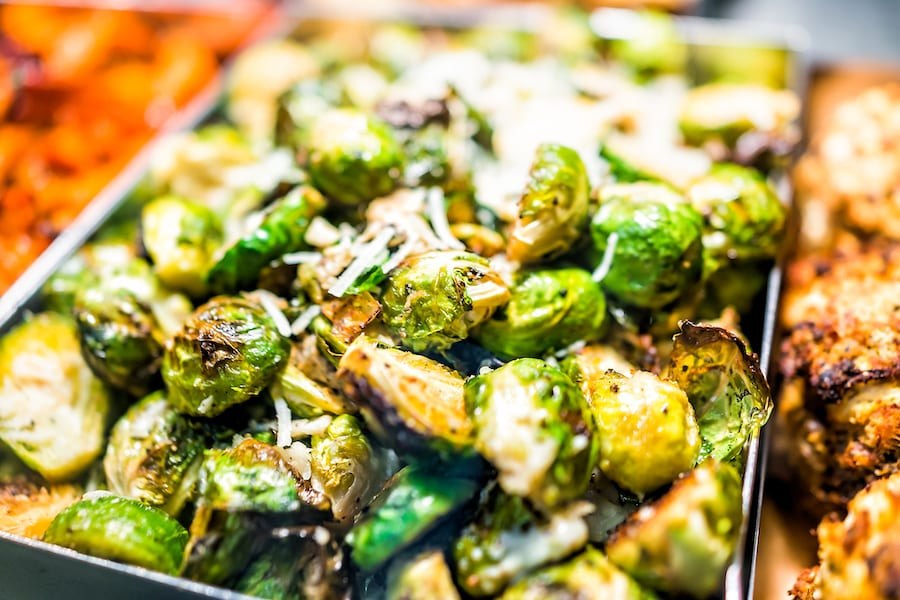 4 Effective Ways to Get Rid of the Smell of Brussel Sprouts