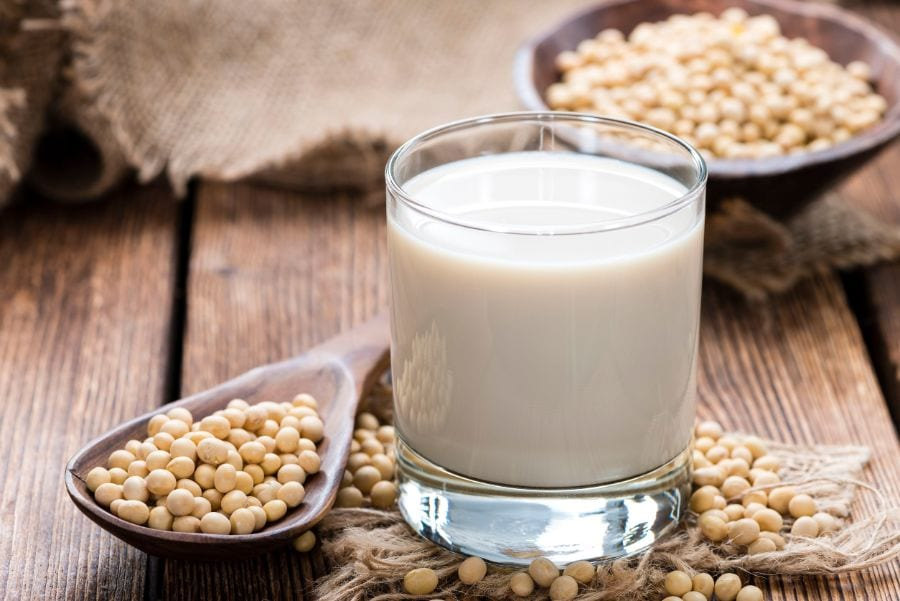 Why Is My Soy Milk Thick? (Is It Bad?) - wigglywisdom.com