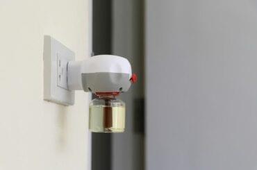 Plug-in Mosquito Repellent