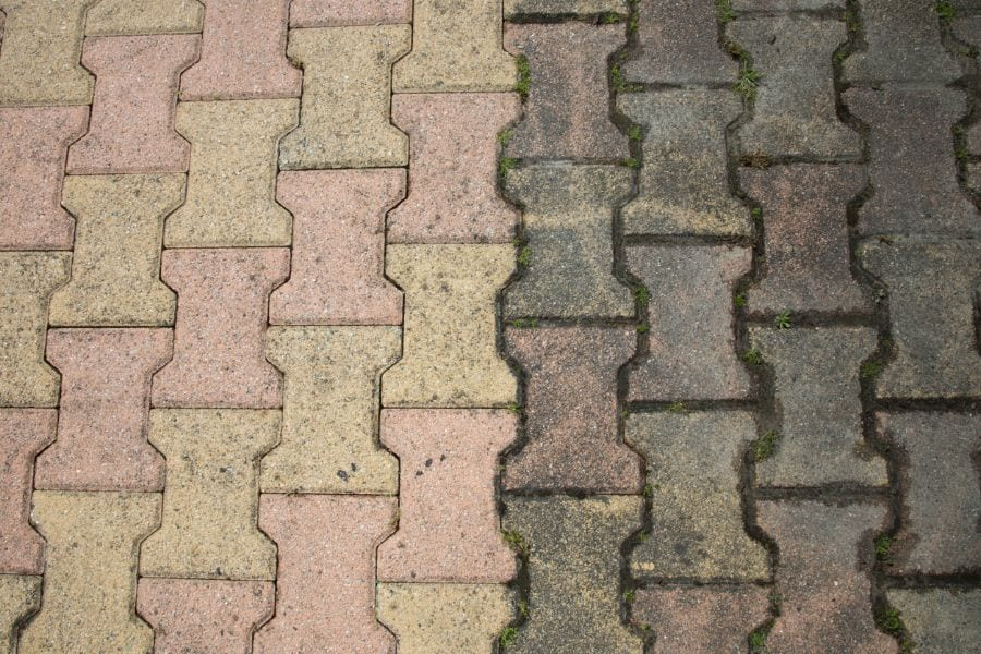 Simple Ways to Clean Your Patio (Without Chemicals)